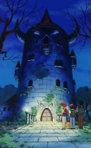 Uma jornada dos sonhos Torre_lavender